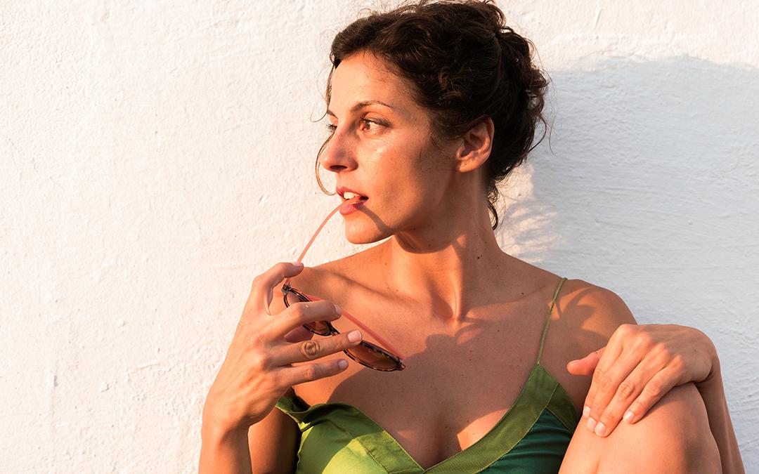 Mujeres en cine, la mirada femenina: Entrevista a la actriz Adriana Segurado